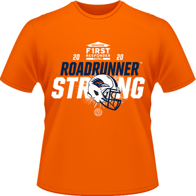 2020 UTSA ROADRUNNERS PERFORMANCE TEE