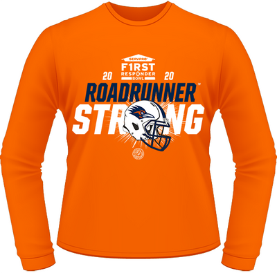 2020 UTSA ROADRUNNERS PERFORMANCE LONG SLEEVE