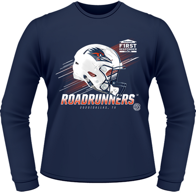 2020 UTSA ROADRUNNERS LONG SLEEVE