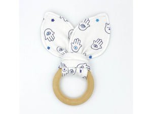 Hamsa Baby Teether