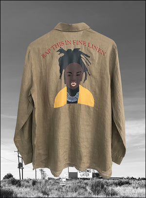 Vintage Ms Lauryn Hill Shirt
