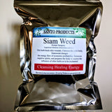 Siam weed Rompe saraguey Santo Products