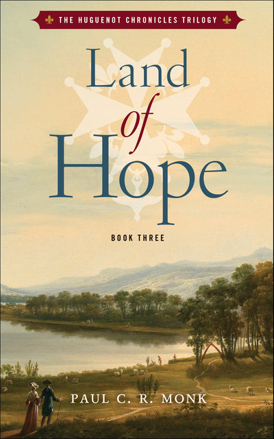 Land Of Hope ~ Book 3