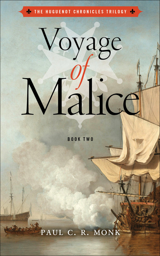 Voyage of Malice ~ Book 2
