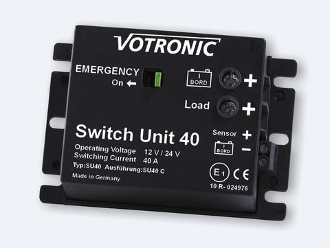 VOTRONIC Switch Unit 40