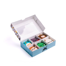 Load image into Gallery viewer, Macaron Box (6 pcs)