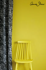 English Yellow Wall Paint