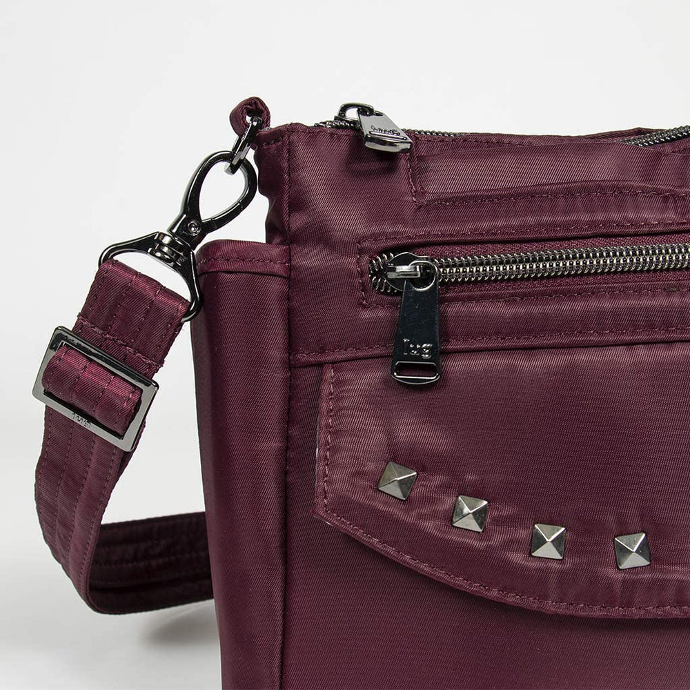 Load image into Gallery viewer, Pacer Crossbody Purse