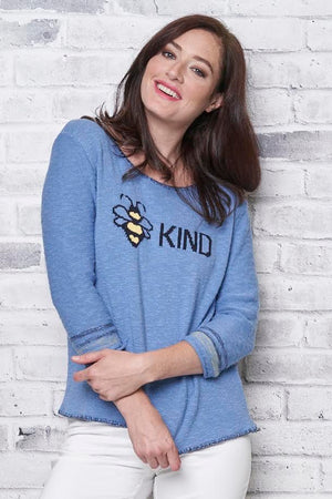 Country Cotton, Be Kind Sweater