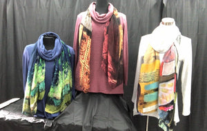 Load image into Gallery viewer, Dolcezza Scarves