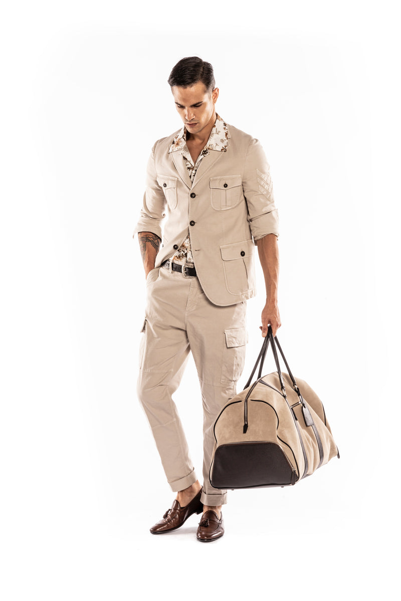 OUTFIT ELEVENTY MAN SS2021