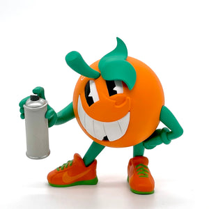 "PRE-ORDER: Atomik Orange ""OG"" edition by Atomik"
