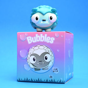 "Bubbles ""Blueberry"" By The Bots"