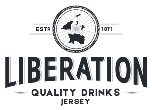 Liberation Quality Drinks - Jersey
