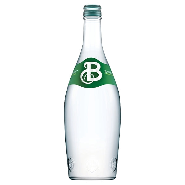 Ballygowan Sparkling Water 12 X 750ml - Bottle
