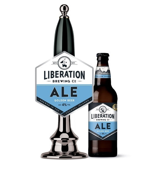 Liberation Ale 8 X 500ml NRB