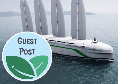 Guest Post: Carbon Neutral Boats? We are blown away!