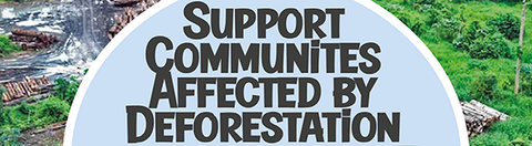Communities Supported
