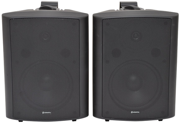 ADASTRA BC8-B - Pair Stereo Background Speakers 8