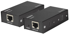 AV:LINK HDNK1 - 4K HDMI Extender Over Single Network Cable Kit (60m)