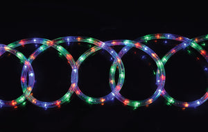 LYYT RL360M LED Rope Light Set 10M Multi-Colour