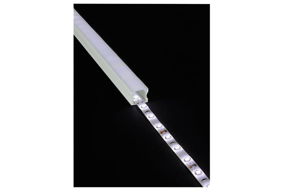 LYYT AL2-C1716 - Aluminium LED Tape Profile - Tall Crown 2M