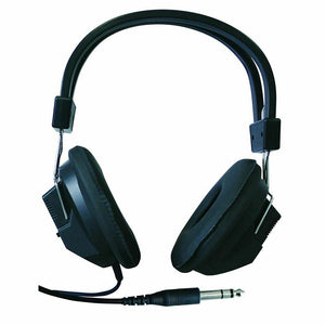 SOUNDLAB A073B - Full Size Economy Stereo Headphones