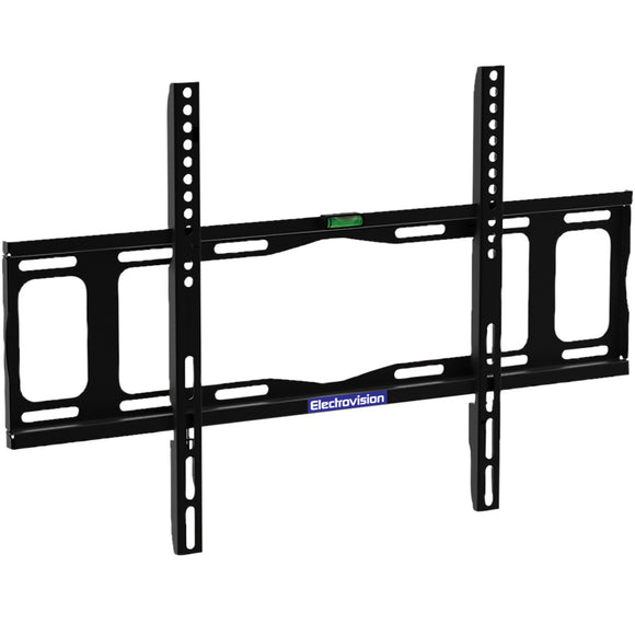 ELECTROVISION A195DE - Universal Fixed TV Mounting Bracket (37-70 inch)