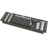 QTX DM-X10 - 192 Channel DMX Controller