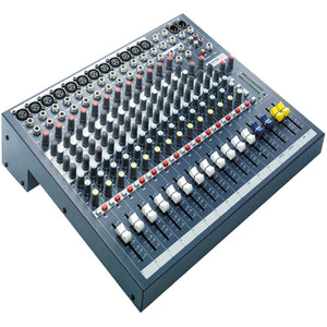 SOUNDCRAFT EPM12 - 12+2 Channel Mixing Console
