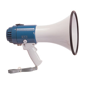 EAGLE P116D - Handheld Megaphone With Volume Control 20W