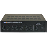 EAGLE PA6240T - 100V Line Mixer Amplifier 240W