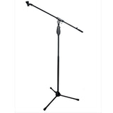 NOVOPRO MS100 - Microphone Stand with Boom