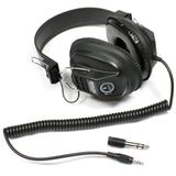 Soundlab A073A - Full Size Economy Stereo Headphones