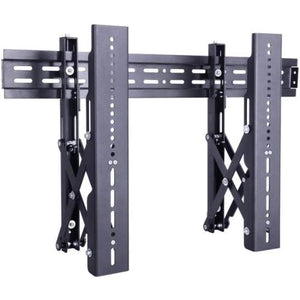 "MULTIBRACKETS 7350073730513 - M Public Video Push TV Wall Mount - 37"" to 70"" Screen"