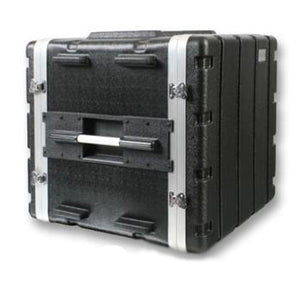 "PULSE ABS-10U - 19"" Rack ABS Flight Case - 10U"