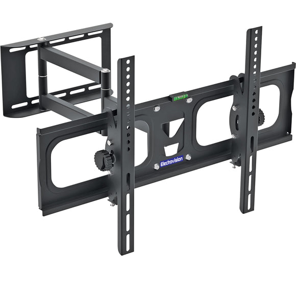 ELECTROVISION A195FF - Dual Pivot TV Mounting Bracket (32-65 inch)