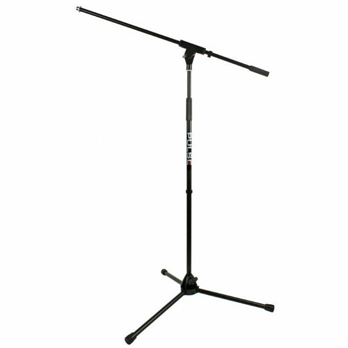 PULSE PLS00039 - Microphone Stand with Boom