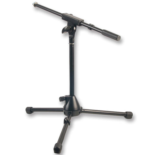 PULSE PLS00042 - Short Microphone Stand with Boom