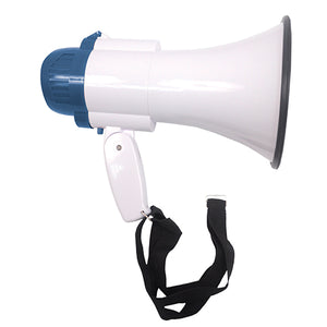 EAGLE P637A - 15W Handheld Megaphone with Foldable Hand Grip