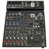 PEAVEY PV10BT -  Mixing Console with Bluetooth