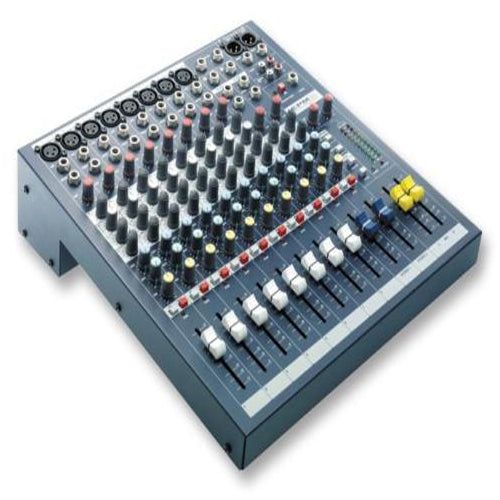 SOUNDCRAFT EPM8 -  8+2 Channel Mixing Console