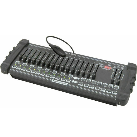 QTX DM-X16 192 Channel DMX Controller