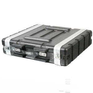 "PULSE ABS-2U - 19"" Rack ABS Flight Case - 2U"