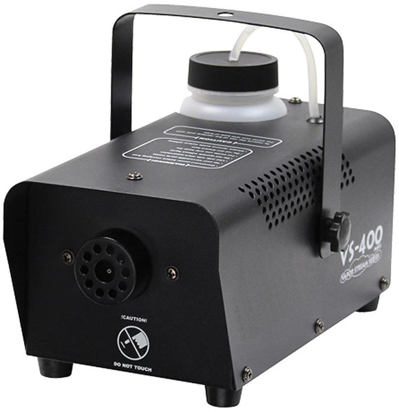 EQUINOX VS-400 - Fog Machine with On/Off Remote, 400W