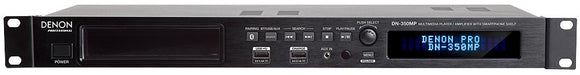 DENON DN-350MP - 60W Multimedia Player / Amplifier