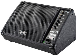 "LANEY CXP-108 - 8"" Active PA Stage Monitor Speaker, 80W"