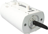 FXLAB Snow Storm III - 420W Snow Effects Machine with built in LED light show.