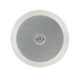 "PULSE PCSX-05 - 5"" 100V Line Coaxial Ceiling Speaker with Back Box, 10W"