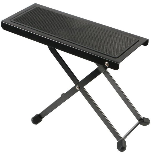 PULSE GTR-FST - Guitar Foot Stool With Adjustable Height